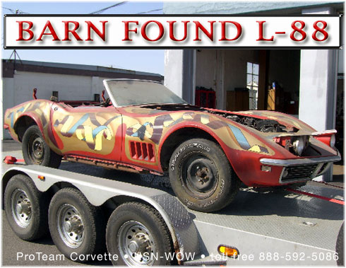 Corvette Stingray on Lt1 Corvette     C3 Corvette Parts For Sale 1969   1972  1967